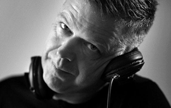 Portræt af Karsten Thorhauge