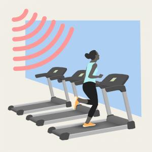 Sæt tempoet med Broadkarsten - Få musik til fysisk aktivitet, handel i cafeen, restauranten, butikken eller venteværelset.